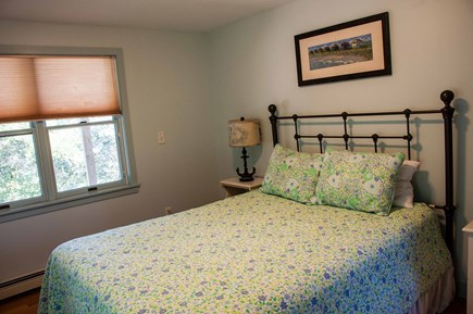 Wellfleet Cape Cod vacation rental - Queen bedroom