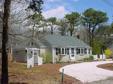South Yarmouth/Bass River Cape Cod vacation rental - Yarmouth Vacation Rental ID 10382