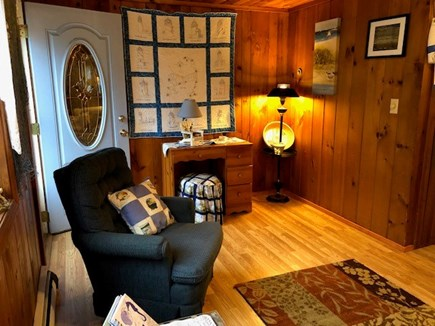South Yarmouth/Bass River Cape Cod vacation rental - Entry