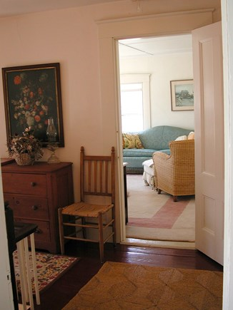 Wellfleet Cape Cod vacation rental - Upstairs landing