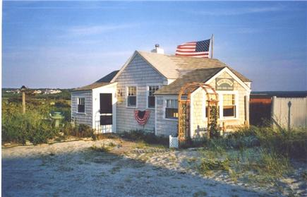 East Sandwich Cape Cod vacation rental - The beach cottage