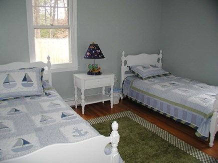 Yarmouthport Cape Cod vacation rental - Second Bedroom