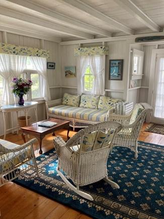 Centerville, Craigville Village Cape Cod vacation rental - Living Room