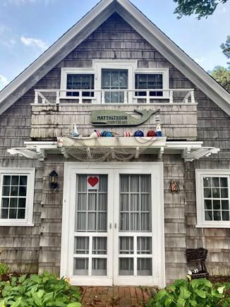 Centerville, Craigville Village Cape Cod vacation rental - Welcome
