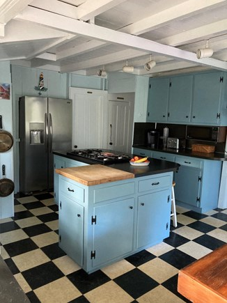 Centerville, Craigville Village Cape Cod vacation rental - Kitchen