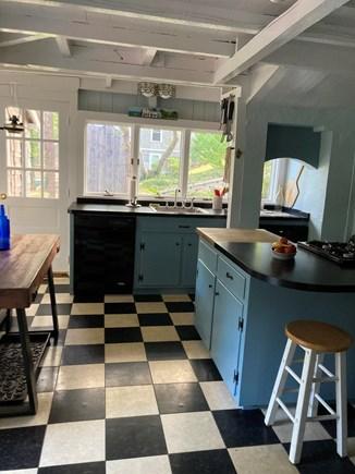 Centerville, Craigville Village Cape Cod vacation rental - Cozy kitchen