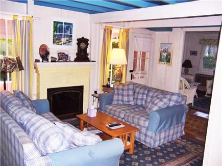 Centerville, Craigville Village Cape Cod vacation rental - Family room