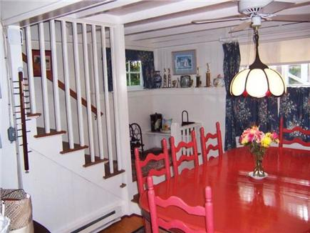 Centerville, Craigville Village Cape Cod vacation rental - Dining room