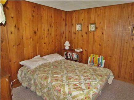 Truro Cape Cod vacation rental - A bedroom (full bed)