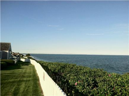 New Seabury, Mashpee New Seabury vacation rental - Expansive grounds and views of the water