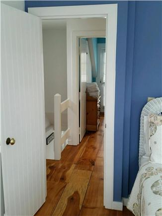 New Seabury, Mashpee New Seabury vacation rental - Queen bedroom