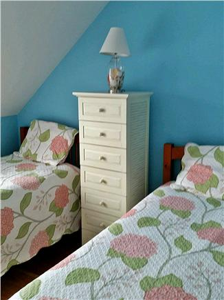 New Seabury, Mashpee New Seabury vacation rental - Twin bedroom - one of two comfortable bedrooms