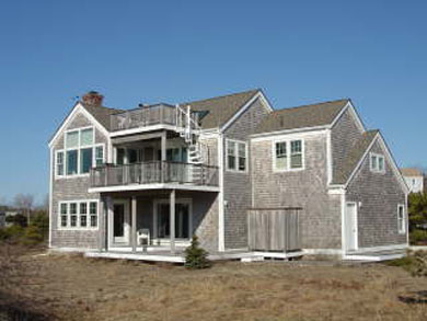 Truro Cape Cod vacation rental - Truro Vacation Rental ID 10570