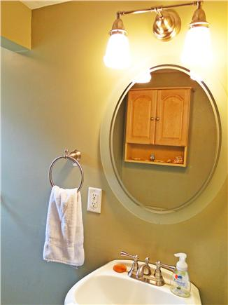 South Yarmouth/Bass River Cape Cod vacation rental - Full bathroom with shower