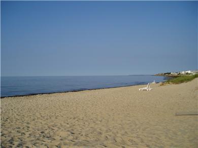 Dennis Port Cape Cod vacation rental - Belmont Road Beach