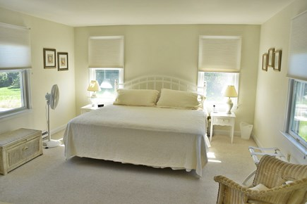Orleans Cape Cod vacation rental - First floor bedroom