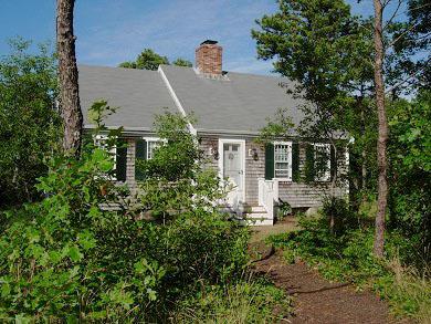 Sheep Pond Estates, Brewster Cape Cod vacation rental - Brewster Vacation Rental ID 10644