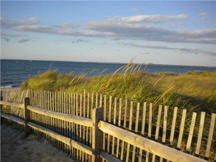 Sheep Pond Estates, Brewster Cape Cod vacation rental - Close to beautiful bay beaches.