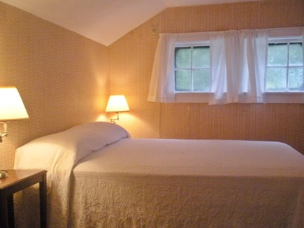 Harwich Port Cape Cod vacation rental - Bedroom with double  bed
