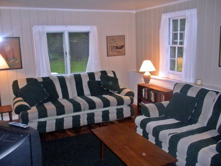 Harwich Port Cape Cod vacation rental - Family Room