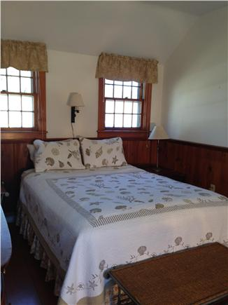Chatham Cape Cod vacation rental - Queen bedroom w/ twin