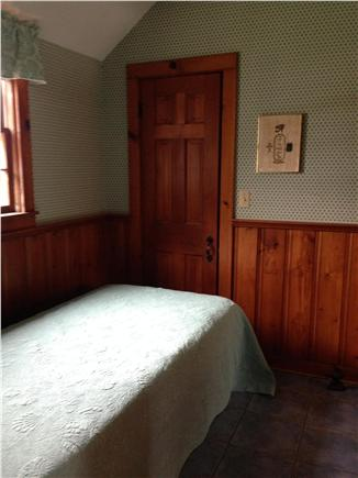 Chatham Cape Cod vacation rental - Bedroom with twin bed & twin under