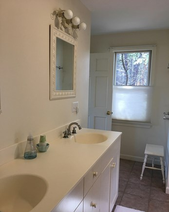 Wellfleet Cape Cod vacation rental - First floor bathroom another view