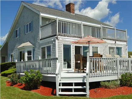 Mashpee (Popponesset) private  Cape Cod vacation rental - Mashpee Vacation Rental ID 10704