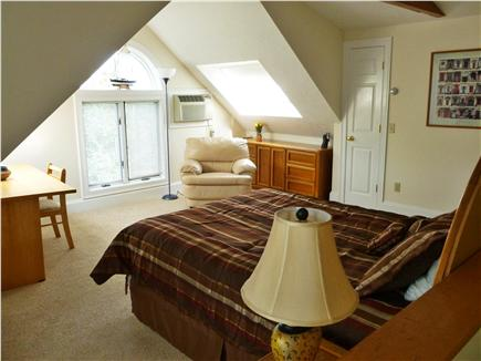 Provincetown Cape Cod vacation rental - Master Bedroom- Queen Bed