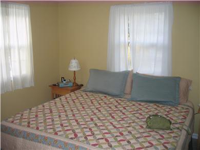 Cotuit Cotuit vacation rental - Master Bedroom