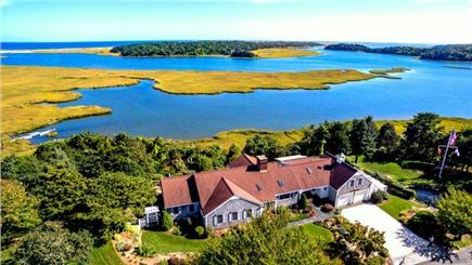 East Orleans Cape Cod vacation rental - 71 Briar Spring Road (Briar Point)