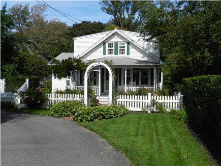 Chatham / Near Lighthouse Beac Cape Cod vacation rental - Chatham Vacation Rental ID 10877