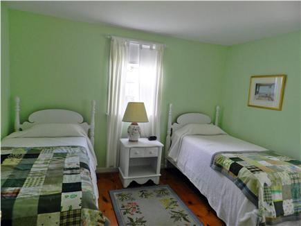 Chatham / Near Lighthouse Beac Cape Cod vacation rental - Downstairs Third Bedroom