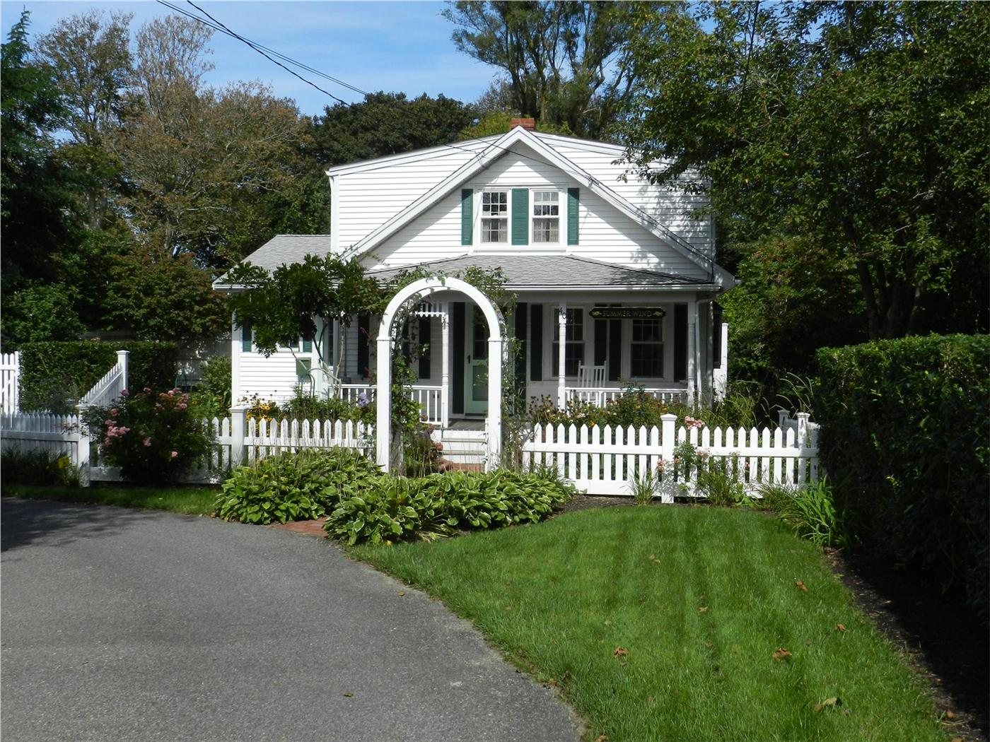 Chatham vacation rental home in cape cod ma 02633 2 for Cabin rentals in cape cod ma