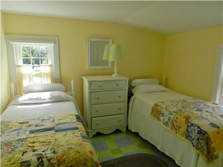 Chatham Cape Cod vacation rental - Upstairs Second Bedroom