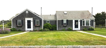 West Dennis Cape Cod vacation rental - Front Of Property