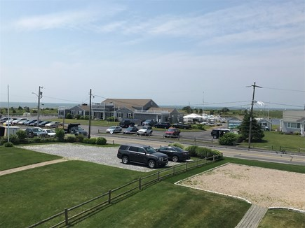 West Dennis Cape Cod vacation rental - View From Roof