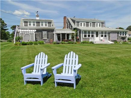West Harwich Cape Cod vacation rental - Harwich Vacation Rental ID 10900