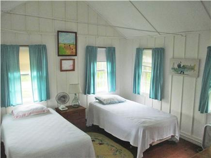 Orleans Cape Cod vacation rental - ''Twin room'' double twins
