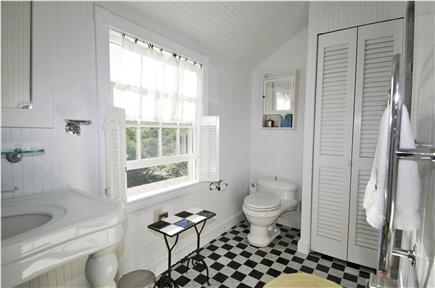 Sagamore Beach Sagamore Beach vacation rental - Master bathroom with marble walk in shower