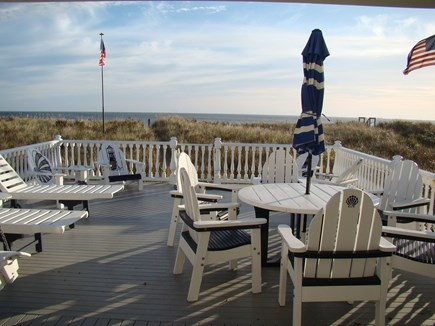 Sagamore Beach Sagamore Beach vacation rental - Eat, Drink and be merry while relaxing by the sea.