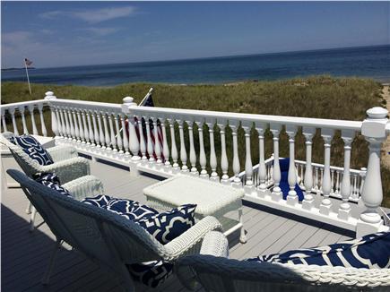 Sagamore Beach Sagamore Beach vacation rental - Enjoy a sunrise from the second floor balcony