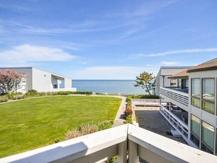 New Seabury New Seabury vacation rental - View from Deck