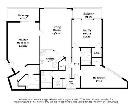 New Seabury New Seabury vacation rental - Floor Plan