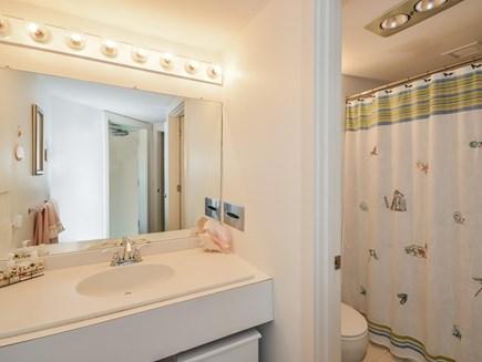 New Seabury New Seabury vacation rental - Master Bath
