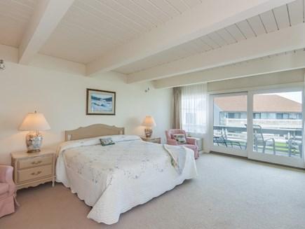 New Seabury New Seabury vacation rental - Spacious Master Bedroom w/ private deck &oceanview