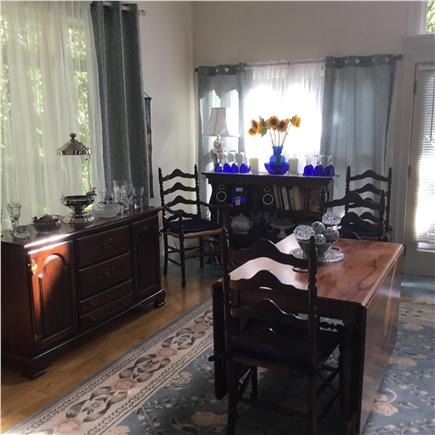 Dennis Cape Cod vacation rental - Great room (East side)