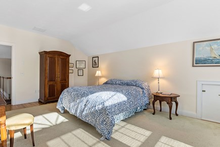 Chatham, downtown Cape Cod vacation rental - Bedroom