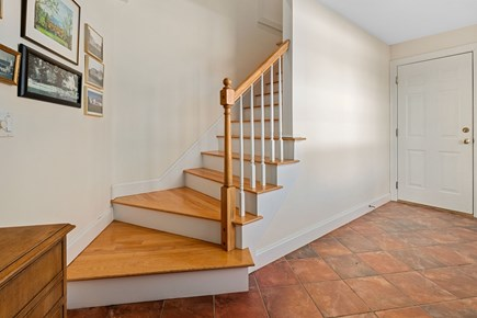 Chatham, downtown Cape Cod vacation rental - Steps up to bonus room