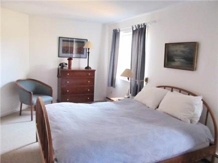 Wellfleet Cape Cod vacation rental - First floor bedroom - queen